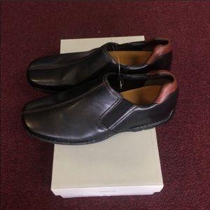 Cole Haan Dress Casual Shoes 11.5 NIB News 🌵Dual